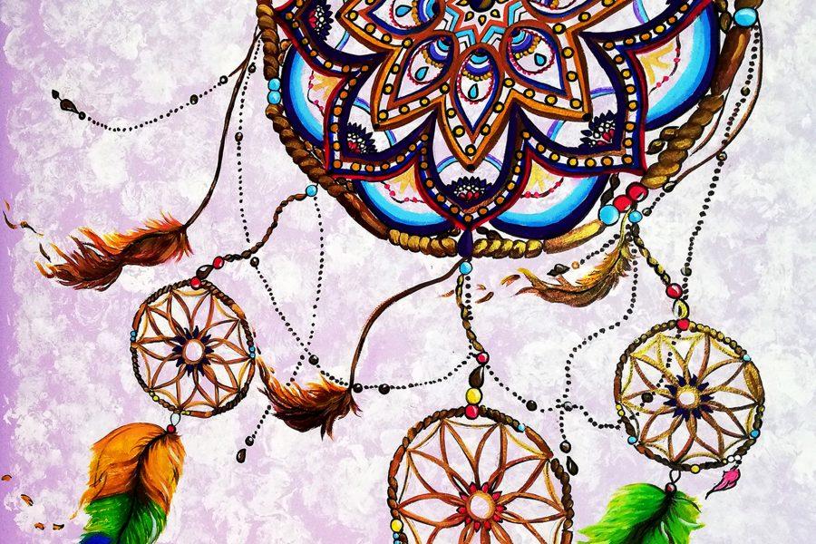 È online il sito d'arte di Carla Maira