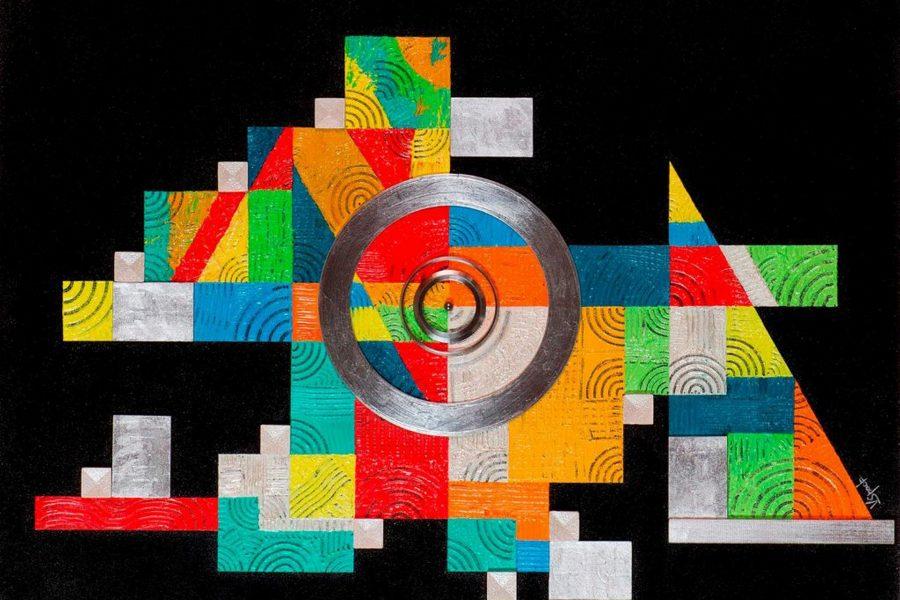 Vito Spada: Online il sito web dell'artista