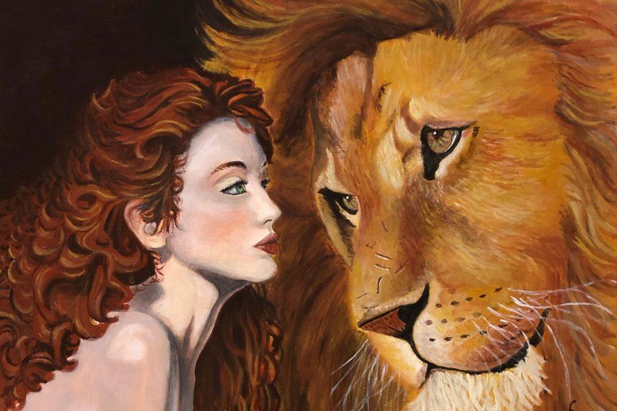 Online il sito personale dell'artista di Flavia Piccolo