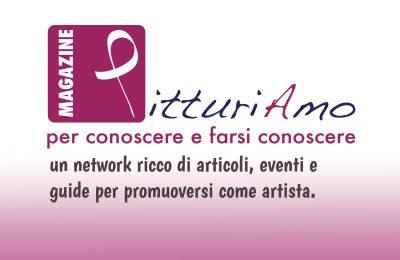 PitturiAmo Magazine