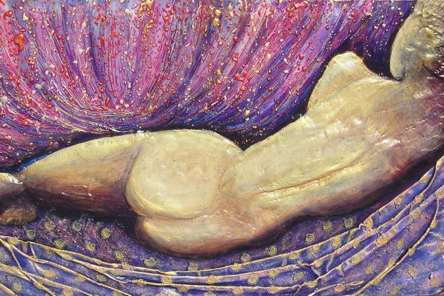 Ermenegilda Ferrante e il suo sito web d'arte